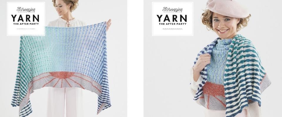 Wrap yarn 29