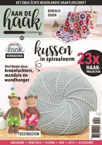 Betoverende amigurumi-knuffels 3 - Hobbydoos.nl   461x324